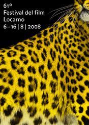 2008年(第61回)ロカルノ国際映画祭|61st Film Festival Locarno 上映