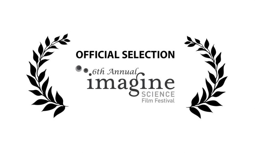 Imagine Science Film Festival 2013 ノミネート
