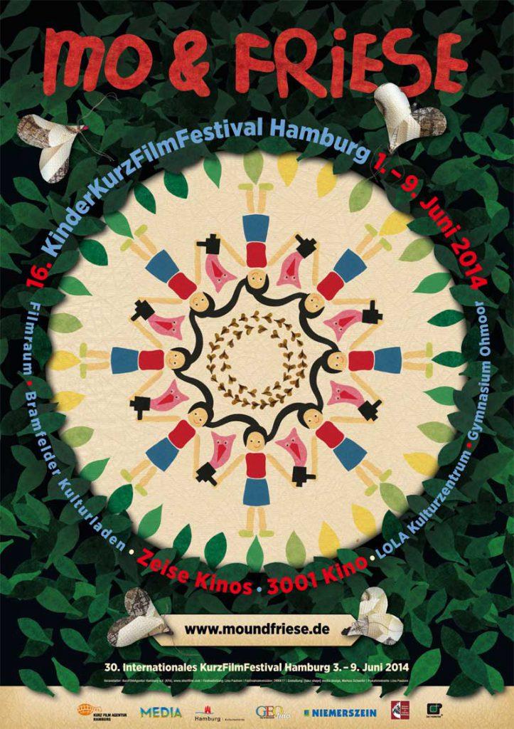 The 16th Mo&Friese KinderKurzFilmFestival Hamburg
