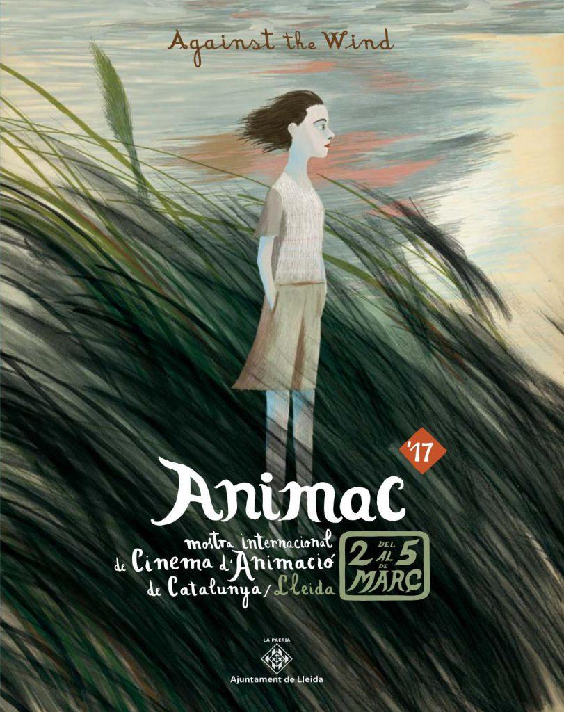 International Animation Film Festival of Catalonia 2017